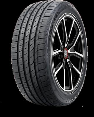 Raptis R-T5 Tires